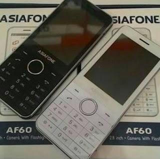 spesifikasi dan harga asiafone af60
