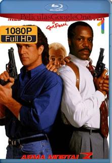 Arma Mortal 3  [1992] [1080p BRrip] [Latino-Inglés] [GoogleDrive] LaChapelHD