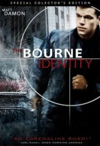 The Bourne Identity (2002) BluRay Subtitle Indonesia