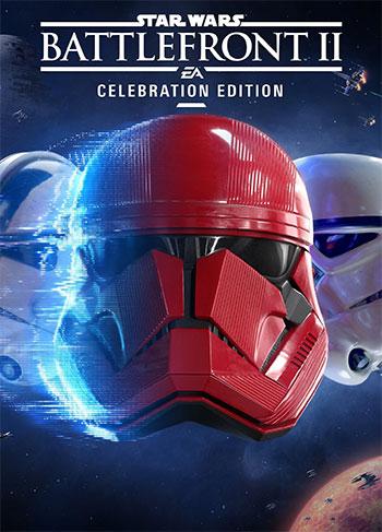 تحميل لعبة Star Wars Battlefront II