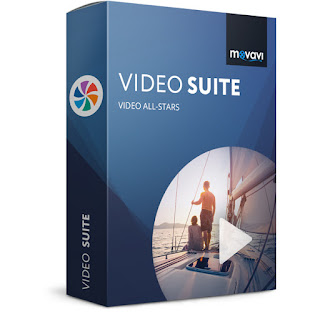 Movavi Video Suite v20.2.0 2020 Free Download
