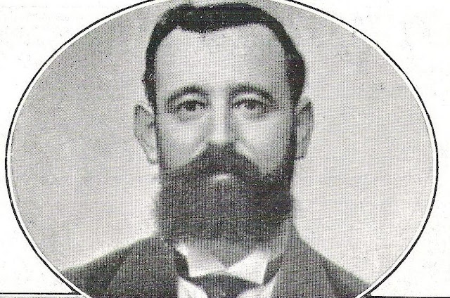 El Asesinato del Hotel El León de Oro (Zamora).