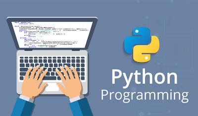 Yok Menegnal Bahada Pemograman Python Yang g Rumit dan Lagi Populer