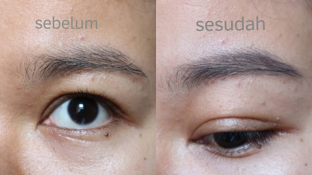 Review Etude House Drawing Eye Brow