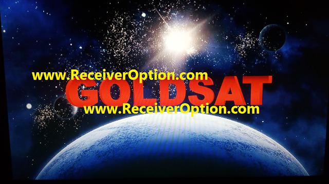 GOLDSAT GX6605S NEW SOFTWARE 2 APRIL 2020
