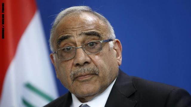 هل أبلغ العراق أمريكا بتفاصيل الضربة العسكرية الإيرانية مسبقا؟ مصدر دبلوماسي يصرح لـCNN
