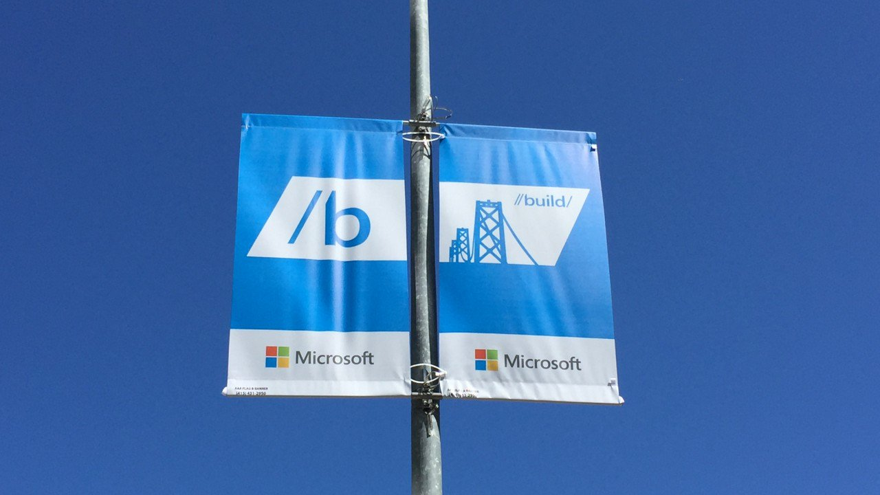 Microsoft-Build-Conference-2019