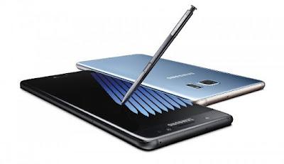 Autonomía Samsung Galaxy Note7