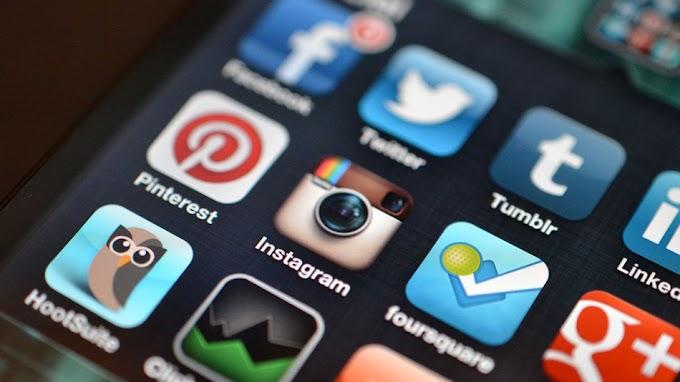 Cara Mencari Pekerjaan Lewat Sosial Media