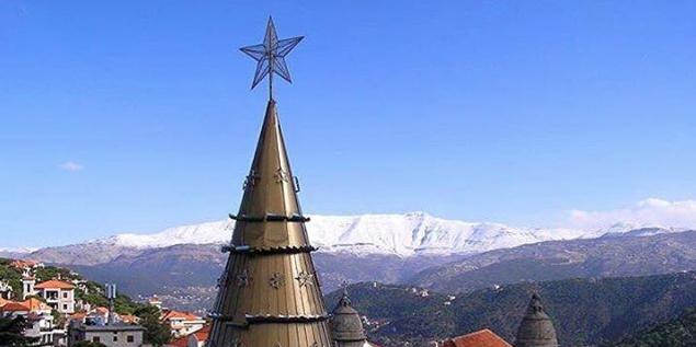 Lebanon Christmas 2016