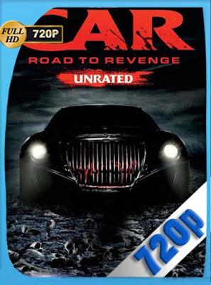 The Car Road to Revenge (2019) HD[720P]Latino [GoogleDrive] DizonHD