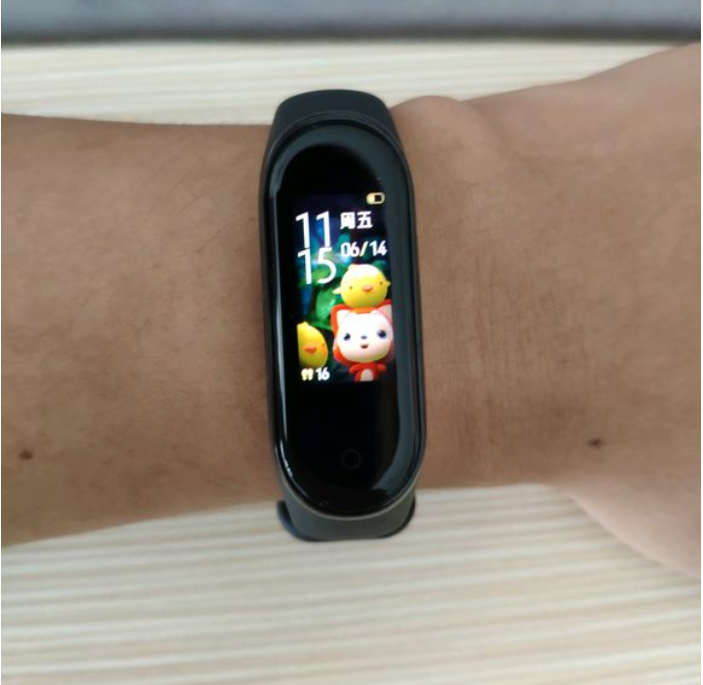 Xiaomi Mi Band 4 Hands-On Review, Specs and price List In