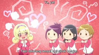 Mewkledreamy Episode 19 Subtitle Indonesia
