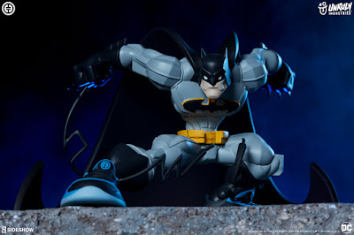 Tracy Tubera x DC Comics Sneakerhead Vinyl Figure Collection by Unruly Industries – Batman, Superman & Wonder Woman