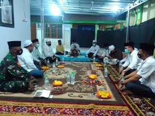Komunikasi Sosial TNI Bersama Ulama, Umaro dan Masyarakat Binaaan