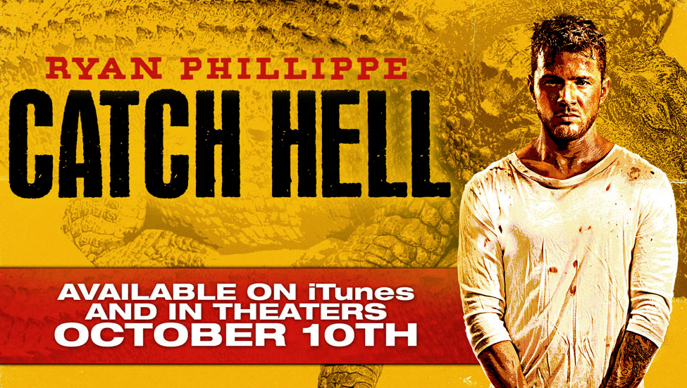 catch hell 2014 مترجم