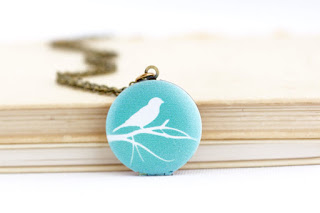 http://www.jacarandadesigns.com/collections/lockets/products/rustic-locket-bird-locket-turquoise-jewelry-woodland-locket-turquoise-and-white-brass-locket-bird-on-branch