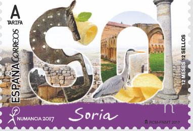 2150 aniversario de Numancia. Soria