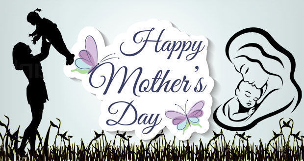 Happy Mothers' Day SMS