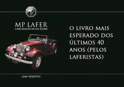 MP Lafer: a recriação de um ícone. O livro mais esperado dos últimos 40 anos (pelos laferistas). Clique na imagem para acessar a loja virtual.