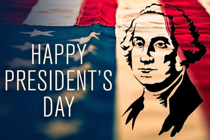 Presidents Day Wishes For Facebook