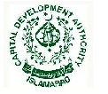 CDA Capital Development Authority Latest Jobs 2020
