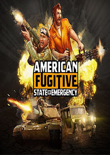 American Fugitive State of Emergency Thumb