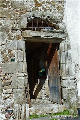 Sauxillanges , quartier Gothique/Renaissance