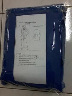 bahan pakaian seragam kerja jalasenastri