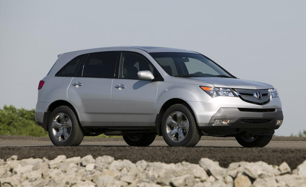 : Our Car Wallpaper blog presenting 2014 Acura MDX Car Review ...