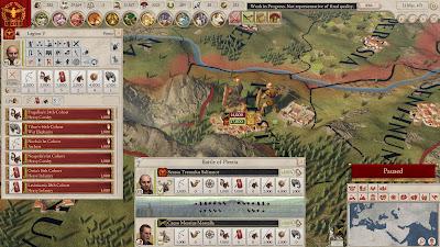 Imperator Rome Game Screenshot 9