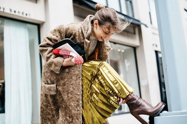 Calçados - Inverno 2017
