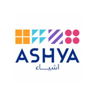 متجر أشياء ASHYA