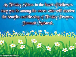 jumma quotes on images