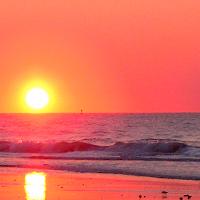 @JLenniDorner sunrise profile image