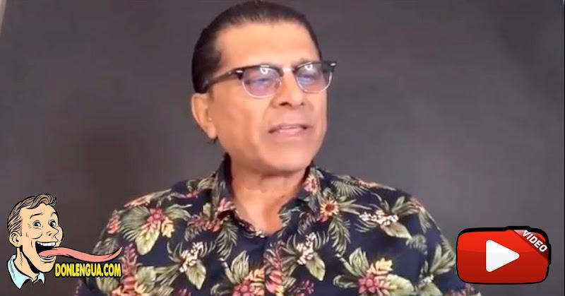 Franklin Virgüez |  Cuando Chavez regaló el Esequibo Guaidó trabajaba en CompuMall