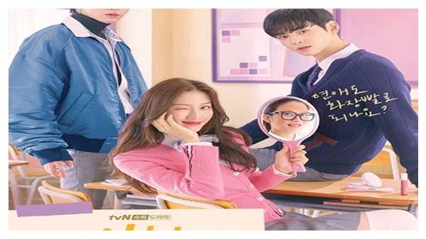 Download Drama Korea True Beauty Subtitle Indonesia