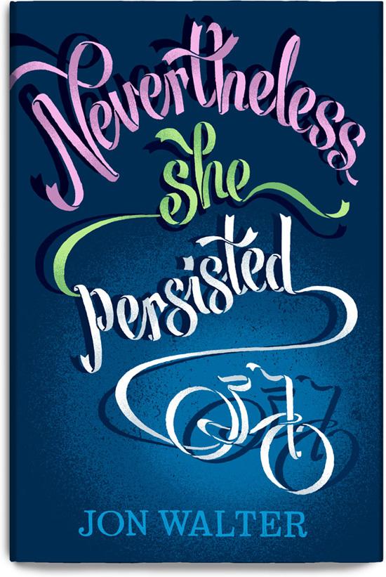Nevertheless…