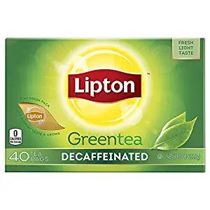 merk teh hijau lipton green tea untuk jerawat anda