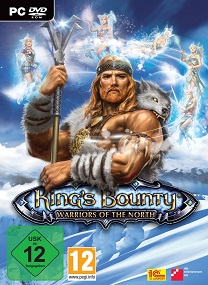 Kings Bounty Warriors of The North The Complete Edition-PROPHET