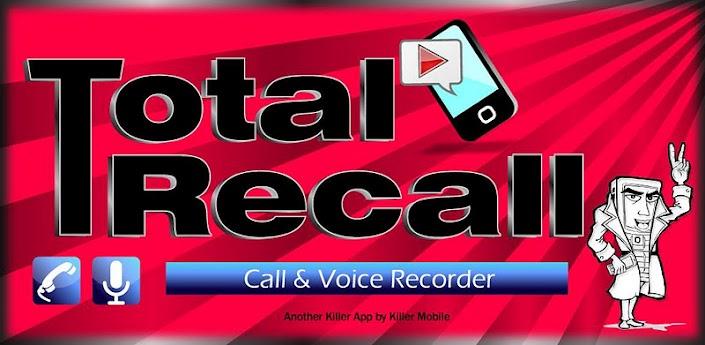 Call Recorder   Total Recall V1.9.16::مسجل المكالمات :: مباشر