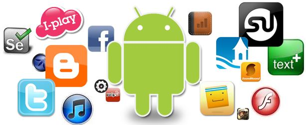 9 Jenis Aplikasi Android Yang Wajib Anda Miliki