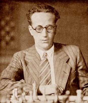 El ajedrecista Plàcid Soler Bordes