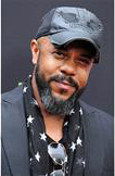 Actor Rockmond Dunbar to Serve as Grand Marshal for #NASCAR STP 500