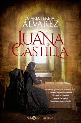 Juana de Castilla - María Teresa Álvarez (2020)