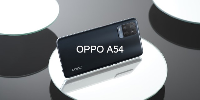 Oppo A54 Price in Nepal