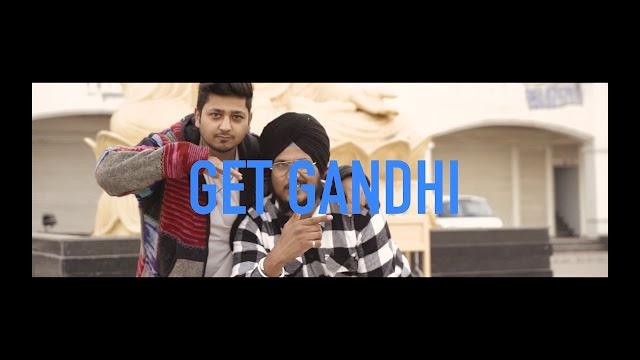 Sukha 12 Gej - Get Gandhi Song Lyrics | ft. Adi B Lyrics Planet