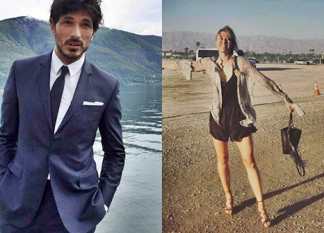 Love horoscope Maria Sharapova and Andres Velencoso