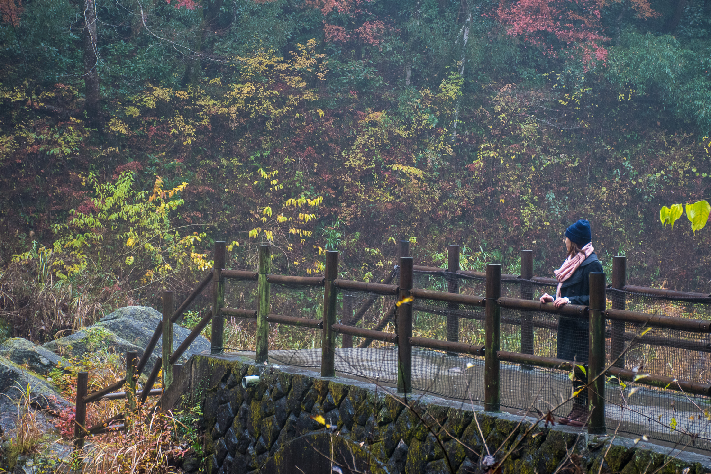 takachiho gorge japan