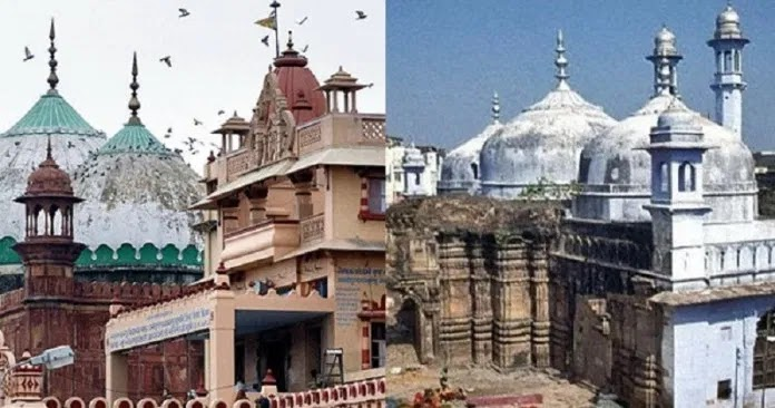 Kashi-Mathura mosque will be demolished before Uttar Pradesh elections! Explosive remarks by the former judge